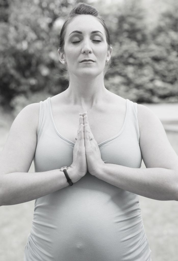 Pregnancy Yoga Essex
