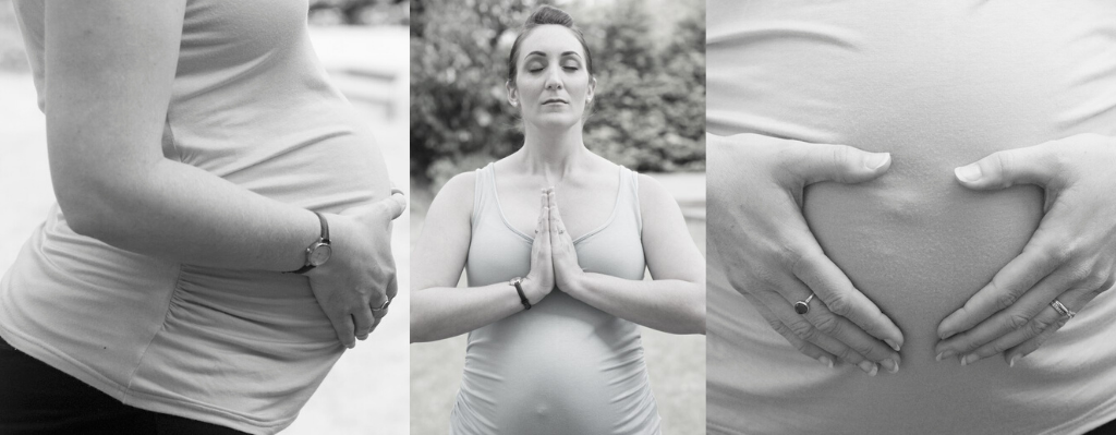 Pregnancy yoga leigh-on-sea