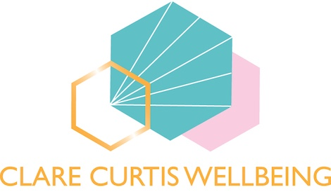 Clare Curtis Wellbeing